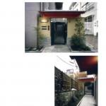 建築例 M邸-1