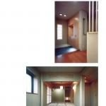 建築例 M邸-2
