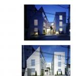 建築例 Nアパート-1