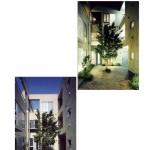 建築例 Nアパート-2