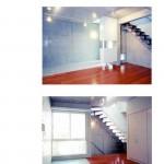 建築例 Nアパート-3