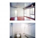 建築例 Nアパート-4