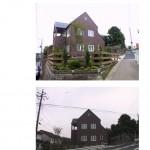 建築例 H邸-1