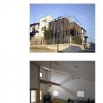 建築例 W邸-1
