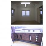 建築例 W邸-5